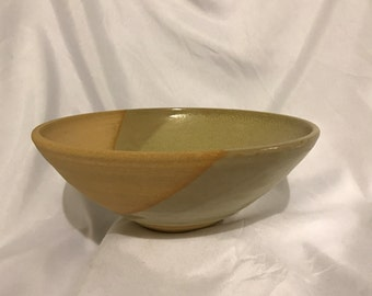 Wide Mouth Bowl