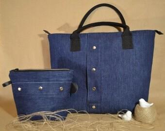 Bag ladies handmade