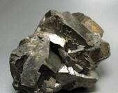 Arsenopyrite - China - Item 30784