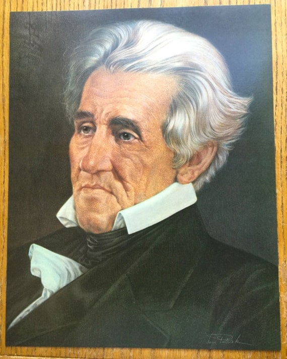 andrew jackson good president essay This essay is about president andrew jackson discussing whether he was a good or a bad president essay by sleepliss , high school, 11th grade , a , january 2004 download word file , 1 pages download word file , 1 pages 47 7 votes.