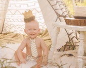Where the Wild Things Are inspired Birthday CROWN MAX