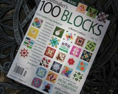 Personalized Copy of Quiltmaker's 100 Blocks, Vol. 12 (Winter 2015)