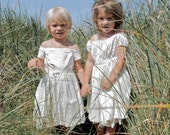 Civil War Era Girl's Dress Size 2 to 3 Years