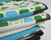 bright & fresh quilt