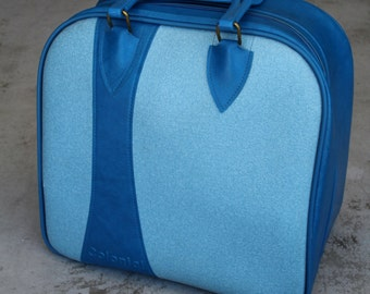 VINTAGE Colonial brand bowling bag