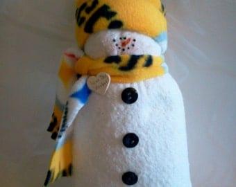 Pittsburgh Steelers SnowFAN - Handmade