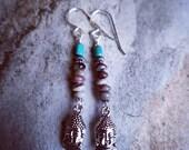 Zen Earrings