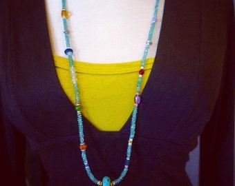 Versatility 1 Necklace