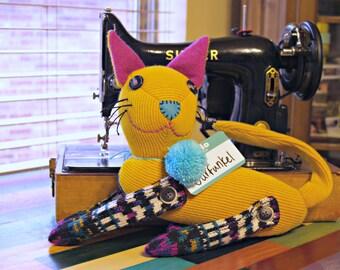 Sweater Kitty - Garfunkel