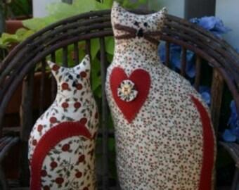 Julie's Cats