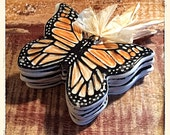 Monarch Butterfly Ornament - Wall Hanging