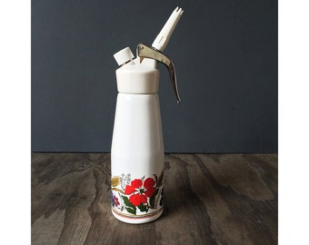 ISI Whipped Cream Dispenser - Made in Austria