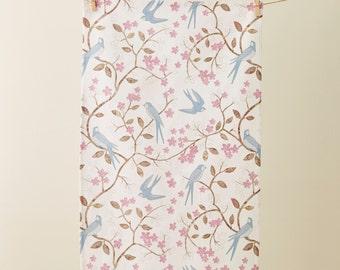 Swallows Tea Towel