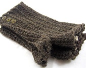 Tara's Fingerless Gloves - Only purchase if you are her :)