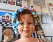 Doll Makeover