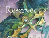Reserved for Elena - final installment