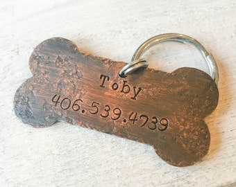 Give a Dog a Bone Tag