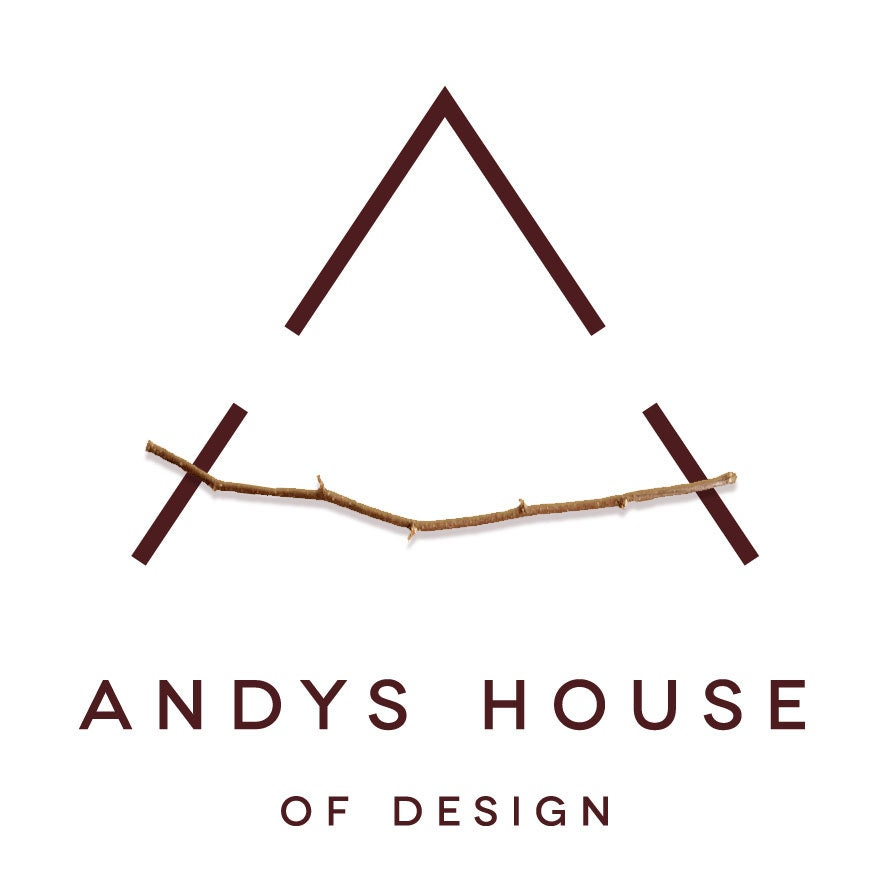 An Organic Modern Home With Subtle Industrial Undertones: Modern Industrial Organic Jewelry By Andyshouse On Etsy