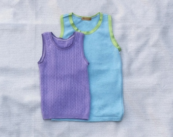 SIZE 4 & 8 kids undershirts SALE