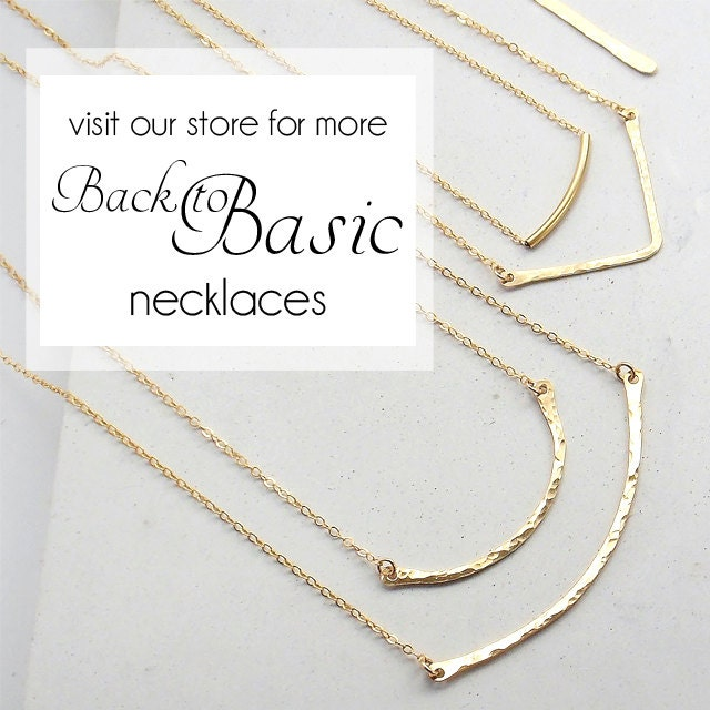 Wedding Gift Calculator The Knot : Bow Layering Necklace Bridesmaid Gift Bridesmaid Wedding Jewelry ...