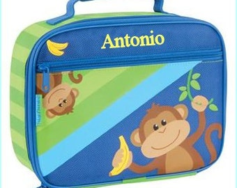 Personalized lunchbox – monogramed lunchbox – insulated lunchbox – lunch box for kids – insulated lunch bag - children's lunch box – lunch