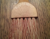 Sweet Little Vintage Whisk Broom