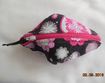 Coin Purse/Gift Card Holder