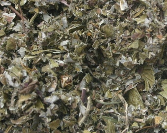 Red Raspberry Leaf 1 lb. Over 100 Bulk Herbs!