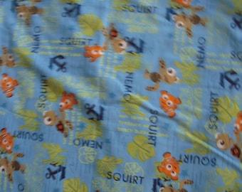Finding Nemo  Baby/Toddler Blanket