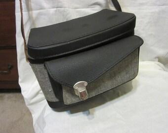 Vintage Kali-Bag Camera Case - Kalimar In Japan
