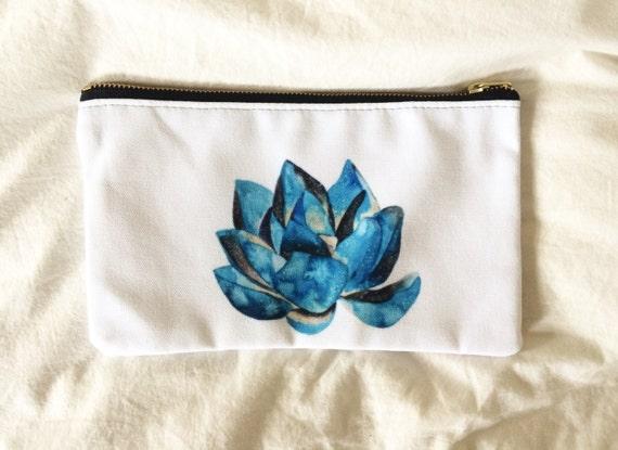 Universe Lotus Pouch