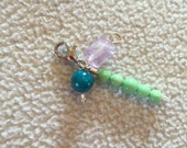 Dragon Fly Planner Charm
