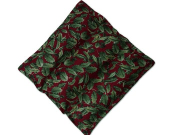 Hot Pad Scented Mug Rug Balsam Fir Channel Quilted Free USA Shipping Trivet Table Coaster