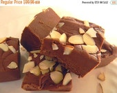 BIRTHDAY SALE Custom listing for Jennifer only - Four Julie's Fudge Samplers - One pound each