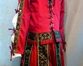 Custom Renn/Theater Garb