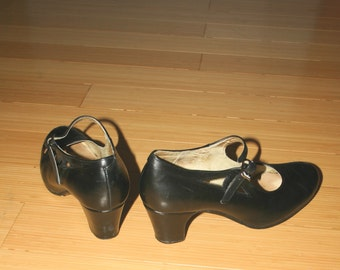 For A Dancer From A Dancer ~ Flamenco Shoes
