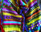 seasonings from the garden---a shawl by bennylove
