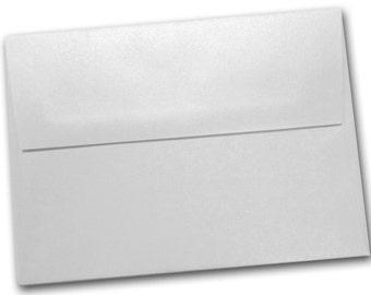 Metallic Crystal A2 Envelopes - 25 pack