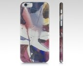 Custom iPhone case, phone cases, iPhone case, painted, iPhone 6 case, painted iPhone, iPhone 5 cover, African American art, iPhone skin