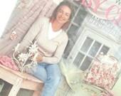 Rachel Ashwell Shabby Chic Treasure Hunting & Decorating Guide Book