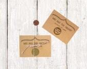 Scratch Off Bridal Shower Game - Custom Bridal Shower Game Idea - Gold Bridal Shower Game - Custom Name Game - Funny Shower Game - Laurel