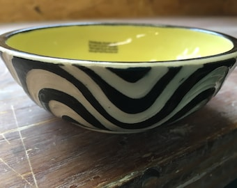 Small Wave Bowl