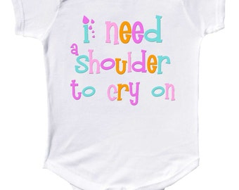Funny Girl Bodysuit Baby Girl One Piece  Infant Creepers to Funny Toddler Tshirts Baby Shower
