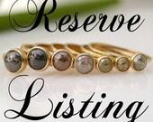 Reserve Listing For Peta