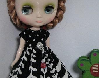 Dress for Middie Blythe / Usaggie / Nikki / Odeco