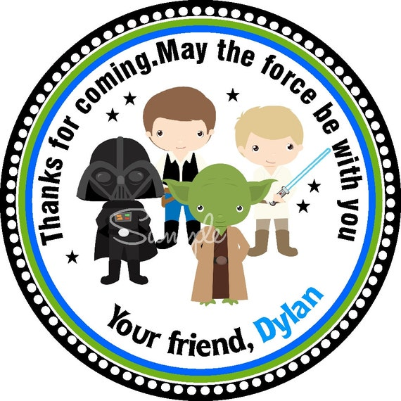 how to get star wars stickers
