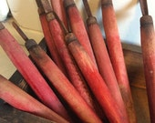 Vintage Woodworking Whittling Artist Tools