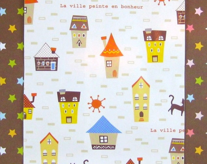 Little House Paper Bags