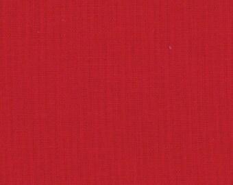 Moda Bella solid in Red