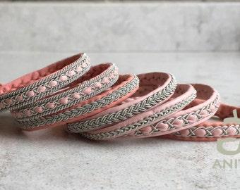 Sami Lapland Bracelet - SPRING 2016 -  style Marja